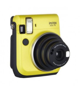 Appreil Photo Instantané Fujifilm P10GLB3704A Jaune