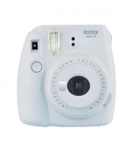 Appreil Photo Instantané Fujifilm Instax Mini 9 Blanc