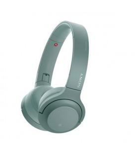 Oreillette Bluetooth Sony WH-H800 NFC Vert