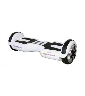 "Trottinette Électrique Hoverboard Denver Electronics DBO-6500 6,5"""" Blanc"
