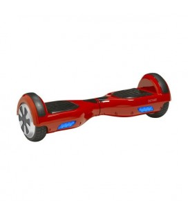 "Trottinette Électrique Hoverboard Denver Electronics DBO-6550 6,5"""" Rouge"