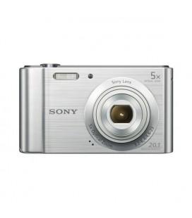 Caméra photo compacte Sony DSCW800S Argent