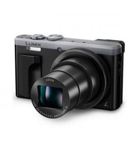 Caméra photo compacte Panasonic DMC-TZ80EG-S Argent