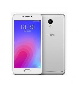 """Smartphone Meizu M6 5,2"""""""" Octa Core 32 GB 3 GB RAM Argent"""