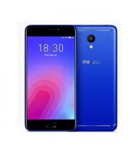 """Smartphone Meizu M6 5,2"""""""" Octa Core 32 GB 3 GB RAM Bleu"""