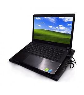 """Support de refroidissement pour ordinateur portable Ewent EW1257 17"""""""" USB"""