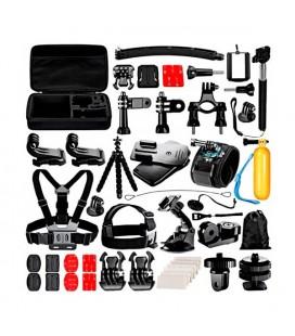 Accessoires pour caméras sport Overnis 30526 (53 pcs)