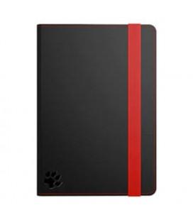 Étui universel pour tablettes CATKIL CTK003 Noir Rouge