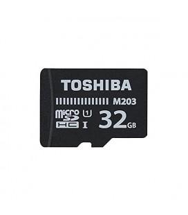 Carte Micro SD Toshiba THN-M203K0320EA 32 GB