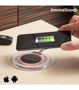 Chargeur Sans Fil pour Smartphones Qi InnovaGoods