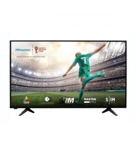 """Télévision Hisense 32A5100 32"""""""" HD DLED SLIM Noir"""