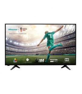 "Télévision Hisense H39A5100 39"""" Full HD DLED SLIM Noir"