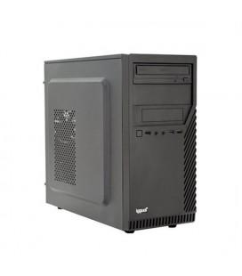 PC de bureau iggual PSIPCH329 i5-7400 8 GB RAM 1 TB HDD Noir