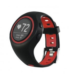 Smartwatch avec Podomètre Billow XSG50PROR 280 mAh Bluetooth 4.1 GPS Rouge