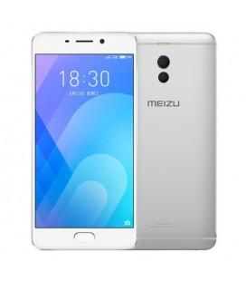 """Smartphone Meizu M6 NOTE 5,5"""""""" Octa Core 32 GB 4 GB RAM Argent"""