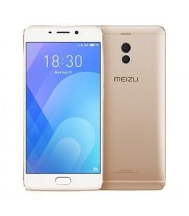 """Smartphone Meizu M6 NOTE 5,5"""""""" Octa Core 32 GB 3 GB RAM Doré"""