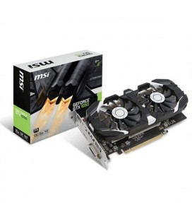Carte Graphique Gaming MSI 912-V809-2634 GTX 1050 2GB DDR5