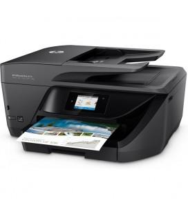 Imprimante Multifonction HP FEMMIY0189 T0F33A 600 x 1200 dpi WIFI