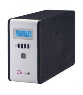 SAI Off Line L-Link LL-7720 2000 VA / 1200W