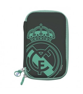 Protection pour disque dur Real Madrid C.F. RMDDP002 2,5