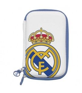 Protection pour disque dur Real Madrid C.F. RMDDP001 3,5