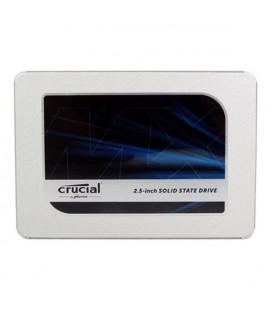 "Disque dur Crucial CT250MX500SSD1 250 GB SSD 2.5"""" SATA III"
