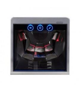 Lecteur de Codes Barres Honeywell MK7820-00C38 USB