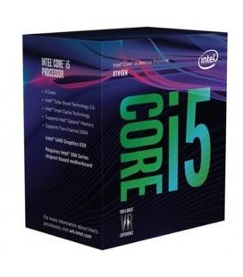 Processeur Intel Intel® Core™ i5-8400 Processor BX80684I58400 Intel Core i5 8400 2,8 Ghz 9 MB LGA 1151 BOX