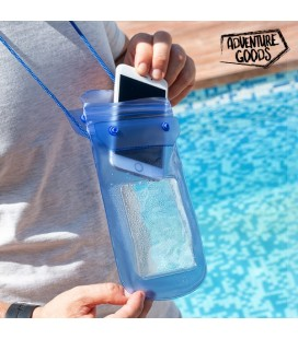 Pochette étanche pour téléphone portable Adventure Goods