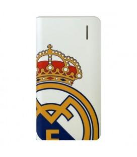 Power Bank Real Madrid C.F. RMPWB002 4000 mAh Blanc