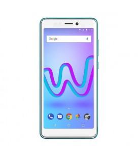 "Smartphone WIKO MOBILE Jerry 3 5,45"""" IPS 1 GB RAM 16 GB Turquoise"
