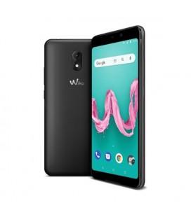 "Smartphone WIKO MOBILE Lenny 5,7"""" IPS HD 1 GB RAM 16 GB Noir"
