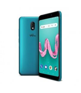 """Smartphone WIKO MOBILE Lenny 5,7"""""""" IPS HD 1 GB RAM 16 GB Turquoise"""