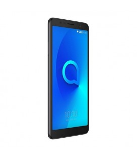 "Smartphone ALCATEL 3C-5026D 6"""" IPS HD 1 GB RAM 16 GB Noir"