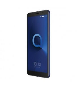 "Smartphone ALCATEL 3C-5026D 6"""" IPS HD 1 GB RAM 16 GB Bleu"