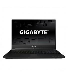 """Jeux sur ordinateur portable Gigabyte GA-C106F516-ES-B05 15,6"""""""" i7-8750H 16 GB RAM 512 GB SATA Noir"""