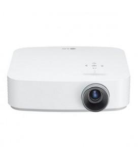 Projecteur LG PF50KS FHD RGB LED Miracast Bluetooth Blanc