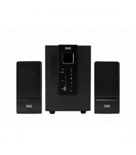 Haut-parleurs de PC 2.1 3GO Y650 20W Noir