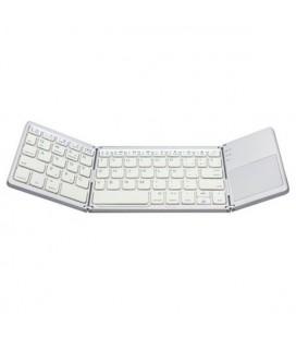Clavier Bluetooth Active Key STP/R3/BT/ES-0 Blanc