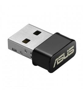 Adaptateur USB Wifi Asus AC53 90IG03P0-BM0R10 Nano WLAN 867 Mbit/s IEEE 802.