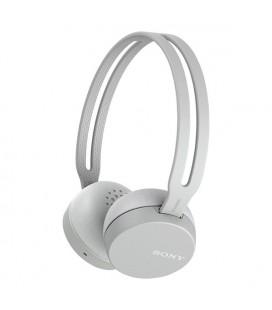 Oreillette Bluetooth Sony WH-CH400B USB Gris
