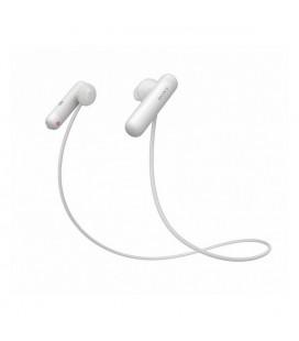 Oreillette Bluetooth Sony WISP-500 USB Blanc