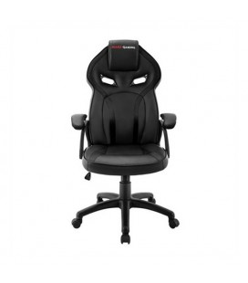 Chaise de jeu Mars Gaming MGC118BK Noir