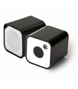 Haut-parleurs bluetooth CATKIL CTK041 2W Noir