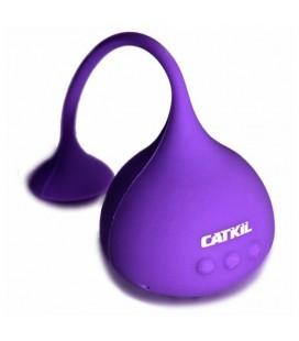 Haut-parleurs bluetooth CATKIL CTK048 IPX4 Violet