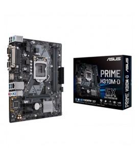 Carte Mère Asus 90MB0X60-M0EAY0 mATX DDR4