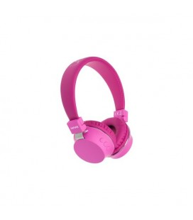 Oreillette Bluetooth Denver Electronics BTH-205 Rose