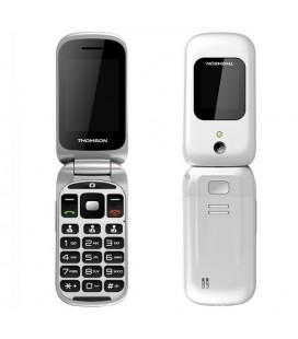 "Téléphone Portable Thomson SEREA 66 2,4"""" VGA Bluetooth FM"