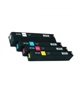 Cartouche d'Encre Compatible Inkoem H971XL
