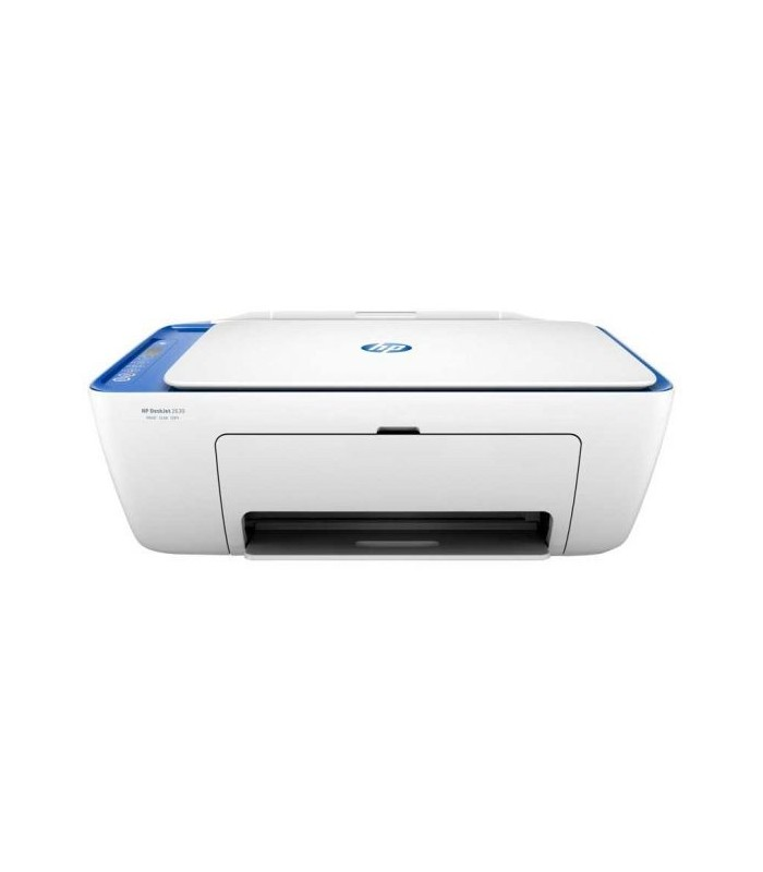 imprimante multifonction hp deskjet 2630 wifi blanc. Black Bedroom Furniture Sets. Home Design Ideas